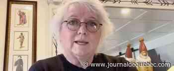 Itinérance: «il va falloir qu'on trouve des solutions», dit Francine Ruel