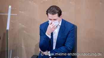 Corona in Österreich: Impf-Debakel nimmt immer größere Ausmaße an - Brisantes Zitat von Kanzler Kurz aufgetaucht