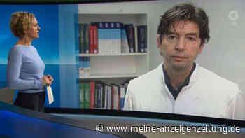 """In der ARD: Drosten fürchtet Turbulenzen nach Ostern und wagt Ausblick - """"Im Sommer in eineinhalb Jahren ..."""""""