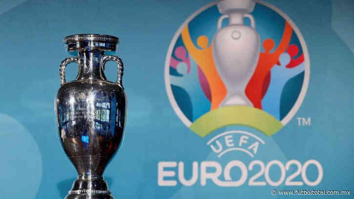 Eurocopa se jugará en 12 sedes, reafirman