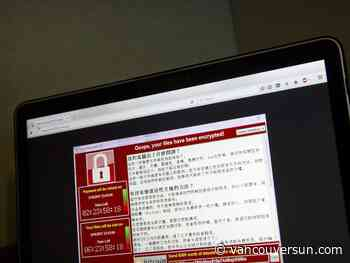 Canadian man charged in U.S. with NetWalker ransomware attacks