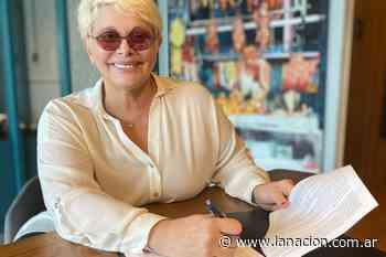 Coronavirus: Carmen Barbieri, con altas temperaturas - LA NACION