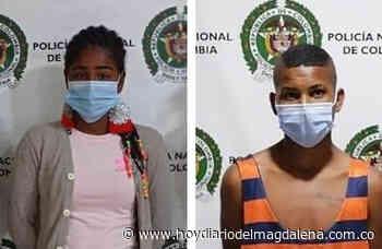 Capturados con droga en Fundación y Zapayán – HOY DIARIO DEL MAGDALENA - Hoy Diario del Magdalena