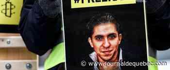 Les élus fédéraux réclament la citoyenneté pour Raïf Badawi