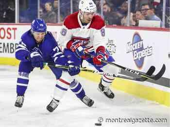 QMJHL star Teasdale hopes to take next step with Laval Rocket