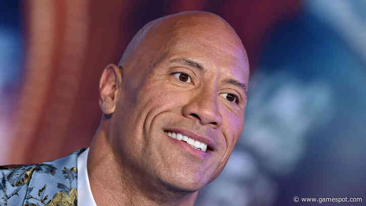 "Dwayne ""The Rock"" Johnson On Recreating '70s Wrestling For Young Rock"