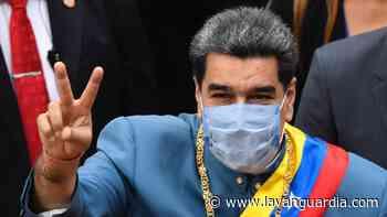 La cura milagrosa de Maduro para vencer el coronavirus en Venezuela - La Vanguardia