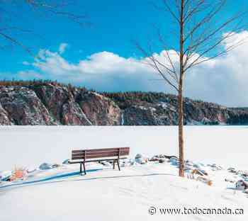 Things to Do Outdoors During Winter in Greater Napanee - To Do Canada