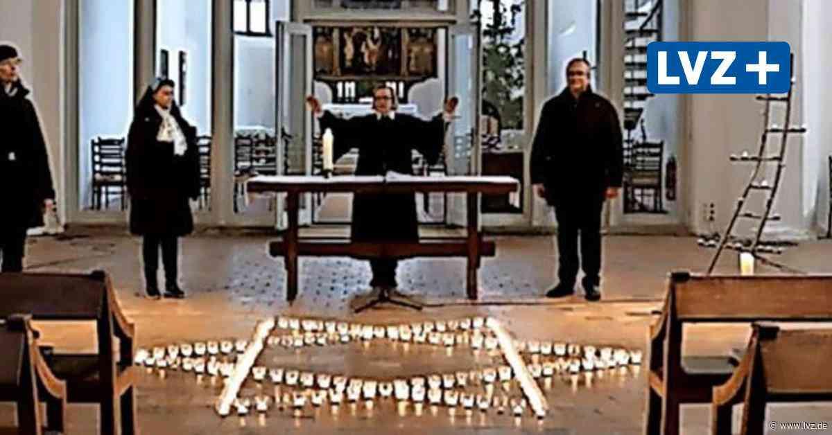 Gedenken in Eilenburg und Düben an den Holocaust - Leipziger Volkszeitung