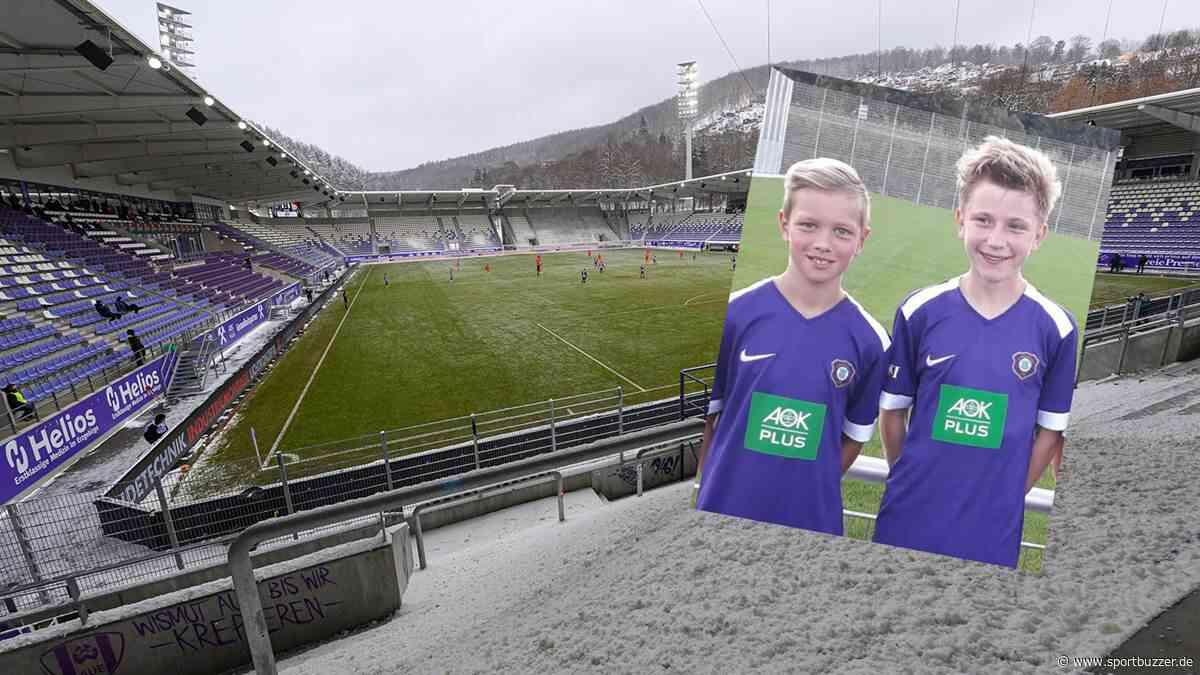Aus Eilenburg und Oschatz ins Erzgebirge: Franz, Julian, Liam wechseln zu den Veilchen - Sportbuzzer