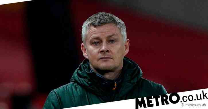Man Utd boss Solskjaer fumes at 'two mistakes by the referee' in Sheffield United defeat
