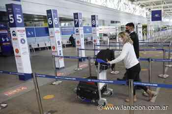 Coronavirus: las aerolíneas preparan sus nuevos planes de vuelo ante las restricciones de las frecuencias - LA NACION