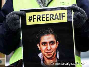 House of Commons unanimously votes for motion to make Raif Badawi a Canadian citizen