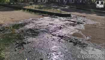 Amazonas | Colapso de aguas negras afecta a 150 familias en Puerto Ayacucho - El Pitazo