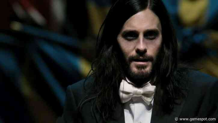 "Morbius Was Difficult For Jared Leto Because The Character Is ""Closer To Who I Am"""
