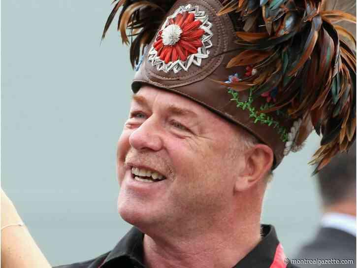 Quebec names Huron-Wendat leader Konrad Sioui chair of SAAQ