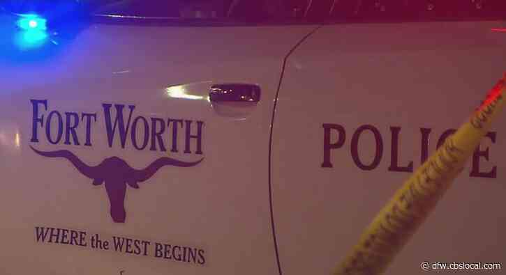 2 Arrested For Death Of 3-Year-Old Amari Boone In Fort Worth