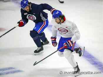 Stu Cowan: Josh Anderson is looking like a good fit with the Canadiens