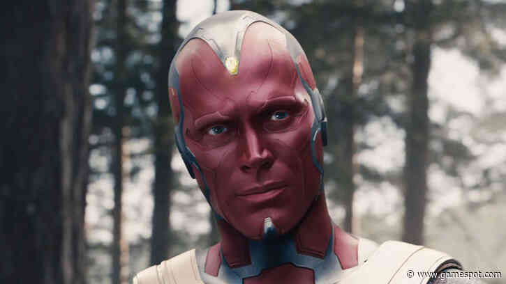 Evidently, Joss Whedon Wanted Avengers: Age Of Ultron To Include Vision's Penis