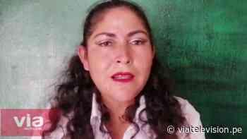 Fiscalía anticorrupción visita municipio de Uchiza por presuntas irregularidades en obra - VIA Televisión