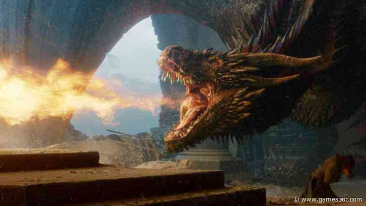 A Game of Thrones Animated Series Is In Development At HBO Max