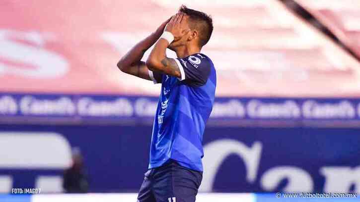 Liga MX: Nico Castillo y Maxi Meza, los que más disminuyeron su valor