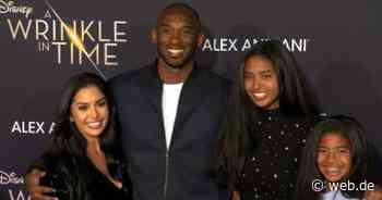 Tribut für Kobe Bryant: Promis erinnern an verstorbene Basketball-Legende - WEB.DE News