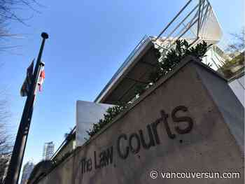 Vancouver double murder trial delayed after two accused test positive for COVID