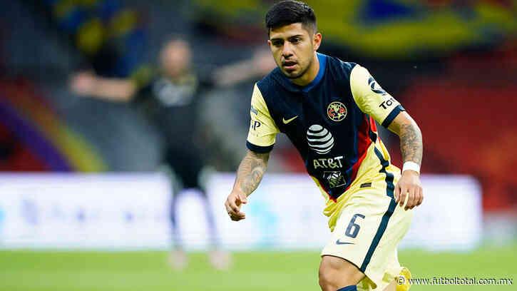 En la MLS levantan la mano por Sergio Díaz