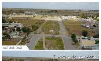 Se va a finalizar el Boulevard Ituzaingo - NoticiasNet