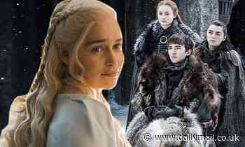 Game of Thrones animated drama is in the 'early stages of development' at HBO Max