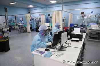 Coronavirus: 33% de casos menos en Córdoba en la tercera semana epidemiológica - La Voz del Interior