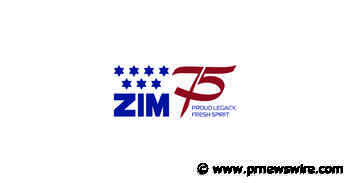ZIM Announces Pricing Of Initial Public Offering