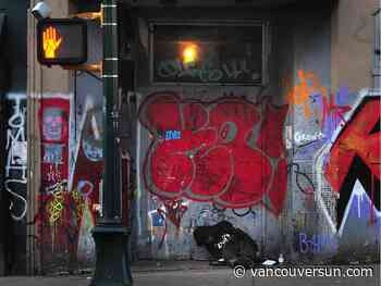 Daphne Bramham: The solution to homelessness, DTES chaos and disorder has been known for years
