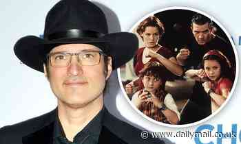 Robert Rodriguez set to reboot popular Spy Kids franchise with adventures of multicultural family