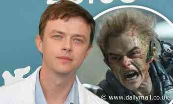 Dane DeHaan says he won't be joining other past stars in the upcoming Spider-Man 3