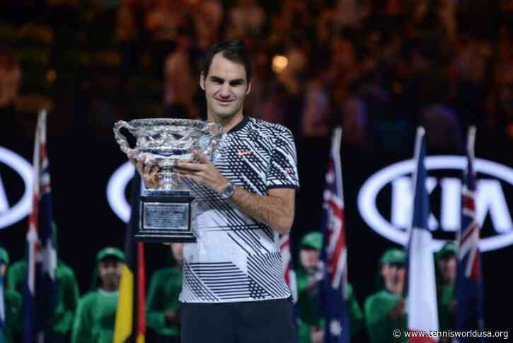 'Roger Federer is on my bucket list', says ATP star