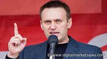 Free Alexei Navalny: Protestors Demand In Pushkin Square, 3000 Arrested   - Digital Market News