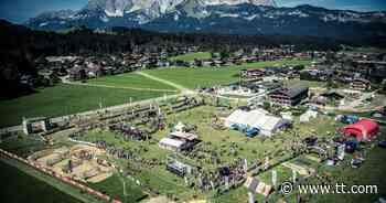 Spartan-Race Oberndorf: TVB zieht jetzt die Reißleine - Tiroler Tageszeitung Online