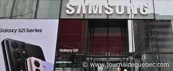 Les profits de Samsung Electronics dopés par le télétravail