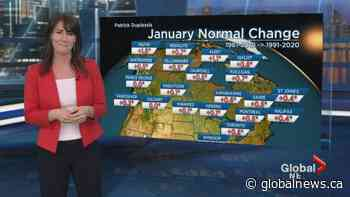 B.C. weather: Snow and the South Coast's changing winters