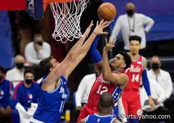 Lakers-Sixers recap: Tobias Harris game-winner ruins comeback, road streak