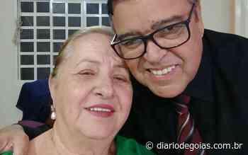 Ex-secretário de Saúde de Pires do Rio também se vacinou contra a covid-19 - Diário de Goiás