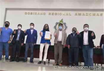 EsSalud Amazonas recibe terreno donde se construirá nuevo hospital II en Chachapoyas - Diario Voces