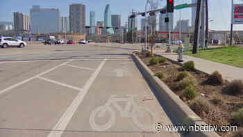 Big Dallas Street Projects in the Slow Lane