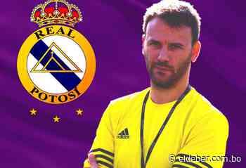 Real Potosí se alista para la temporada 2021 | EL DEBER - EL DEBER