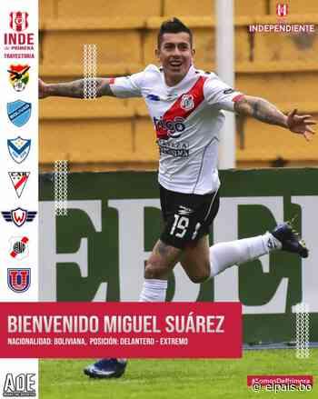 'Inde' jugaría amistosos con Nacional y Real Potosí - El País