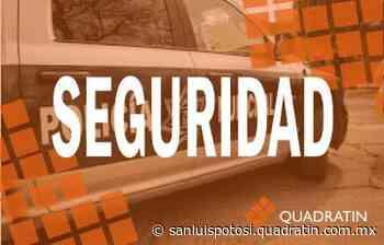 Restos humanos embolsados, eran de dos mujeres - Noticias de San Luis Potosí - Quadratín San Luis