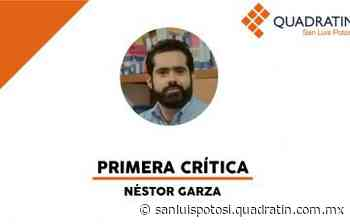 En política no hay sorpresas, sólo sorprendidos - Noticias de San Luis Potosí - Quadratín San Luis
