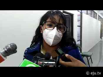Suben los casos de violencia intrafamiliar en Potosí - eju.tv